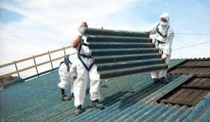 Immagine articolo: Oltre 5 mil di € per il bonus del 50% per lo smaltimento dell'amianto da parte delle imprese
