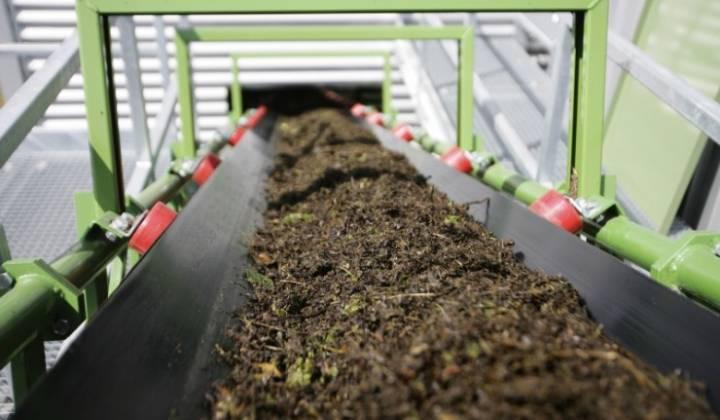 Immagine articolo: Contributi 100% fondo perduto ai comuni siciliani per realizzare nuovi impianti di compostaggio.