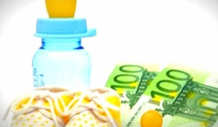Immagine articolo: Bonus da 1.000 € alle famiglie per sostenere le spese di asili nido a partire dal 17 Luglio 2017