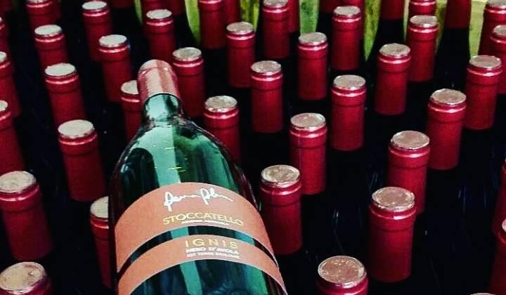 Immagine articolo: Contributi per le aziende vinicole siciliane: 13 mil € e contributi al 50% per effettuare investimenti
