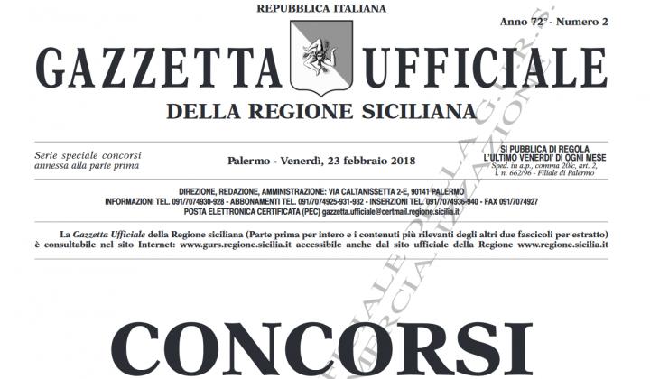 Immagine articolo: Bandi di concorso per 22 posizioni all'interno di 6 comuni siciliani