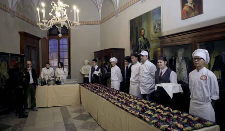 Immagine articolo: Contributi per valorizzare ed impiegare con successo i prodotti ittici siciliani: Contributo 100% a fondo perduto