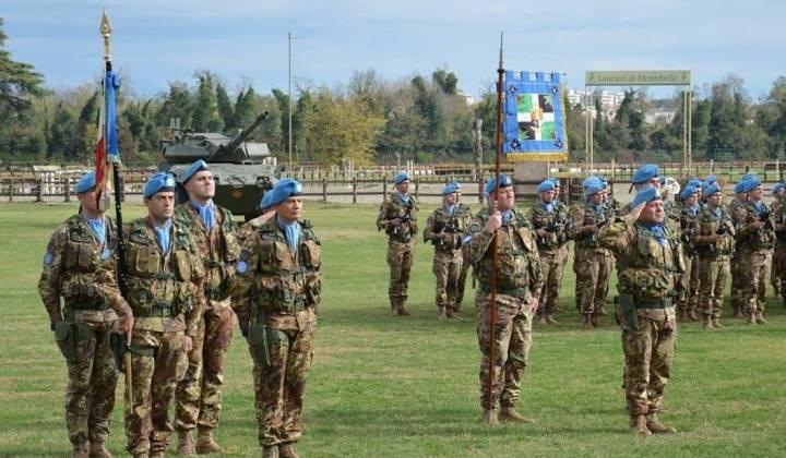 Immagine articolo: 8.000 posti a concorso per entrare a lavorare nell'Esercito Italiano
