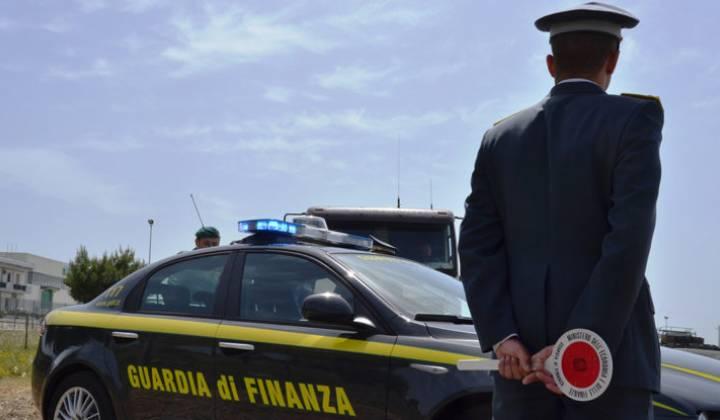Immagine articolo: 641 posti messi a concorso per lavorare nella Guardia di Finanza