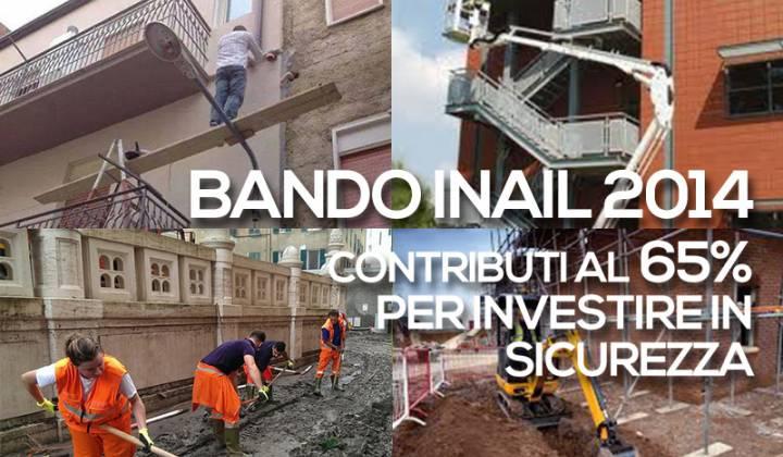 Immagine articolo: Pubblicate le graduatorie del Click day del Bando ISI Inail 2017: 279 le aziende siciliane ammesse ai contributi.
