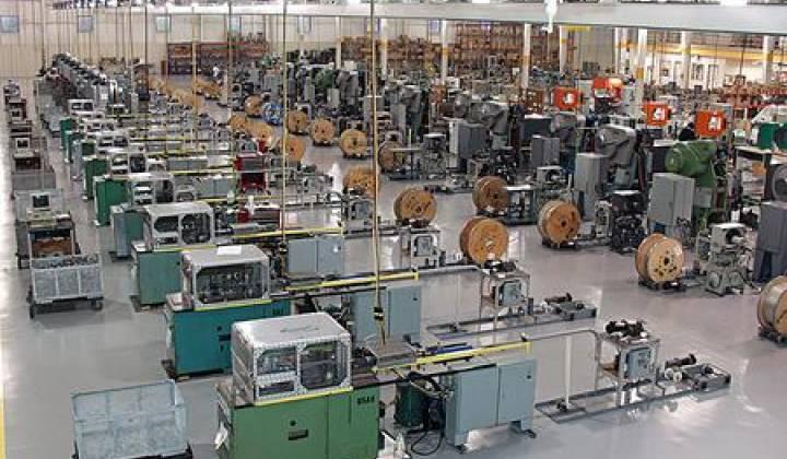 Immagine articolo: Bonus del 15% per investire in macchinari della divisione 28 Ateco