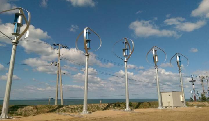 Immagine articolo: Fino a 150.000€ per realizzare in Sicilia impianti eolici, fotovoltaici ed altri grazie all'operazione 6.4.B del PSR Sicilia