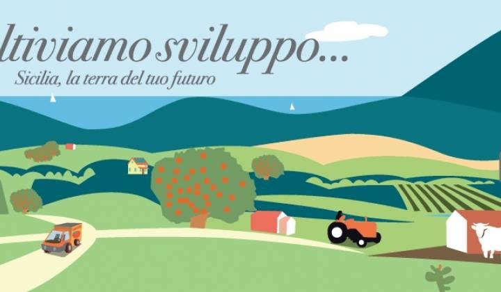 Immagine articolo: 210 mil di € per investire sull'agricoltura biologica in Sicilia. Al via la prima Misura della nuova programmazione 2014 - 2020