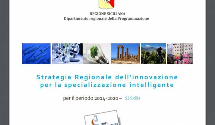 Immagine articolo: 56 milioni € per investire in Sicilia in innovazione con la misura 1.1.5 del PO FESR