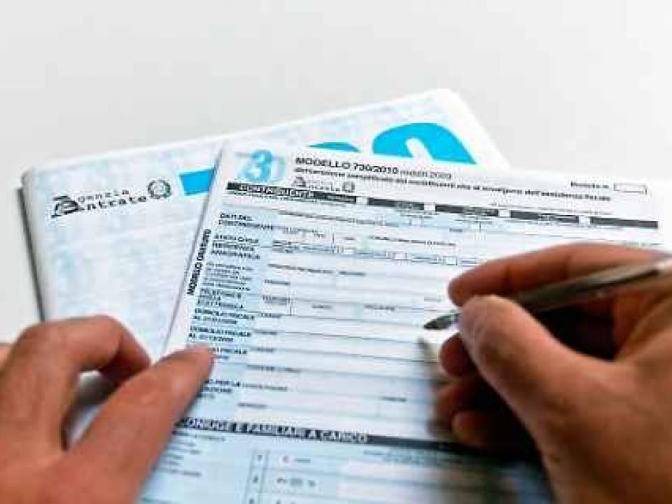 Immagine articolo: Stabilite le nuove aliquote dell'addizionale regionale e IRAP 2016 in Sicilia