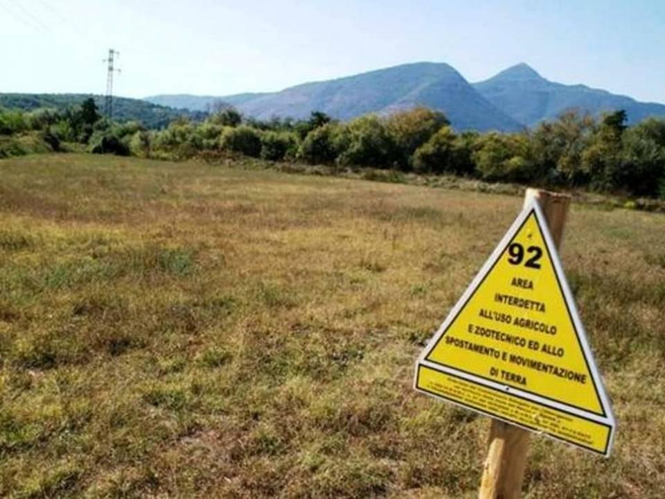 Immagine articolo: Oltre 35 mil € per la bonifica di aree inquinate in Sicilia grazie alla nuova misura 6.2.1 del PO FESR Sicilia