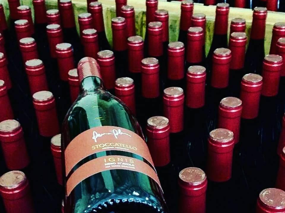Immagine articolo: Oltre 8 mln € per avviare campagne di marketing per promuovere il vino siciliano all'estero