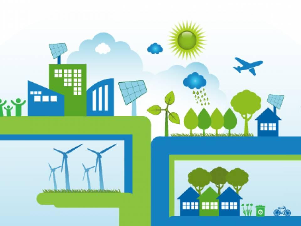 Immagine articolo: Contributi all'80% per incentivare gli interventi di risparmio energetico per le imprese siciliane. 37 i mln messi a disposizione dall'azione 4.2.1
