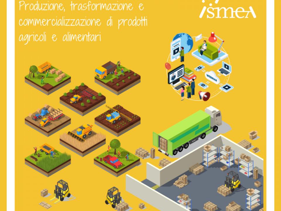 Immagine articolo: Impresa Più di ISMEA: incentivi per favorire il ricambio generazionale e ampliare le aziende agricole in tutta Italia