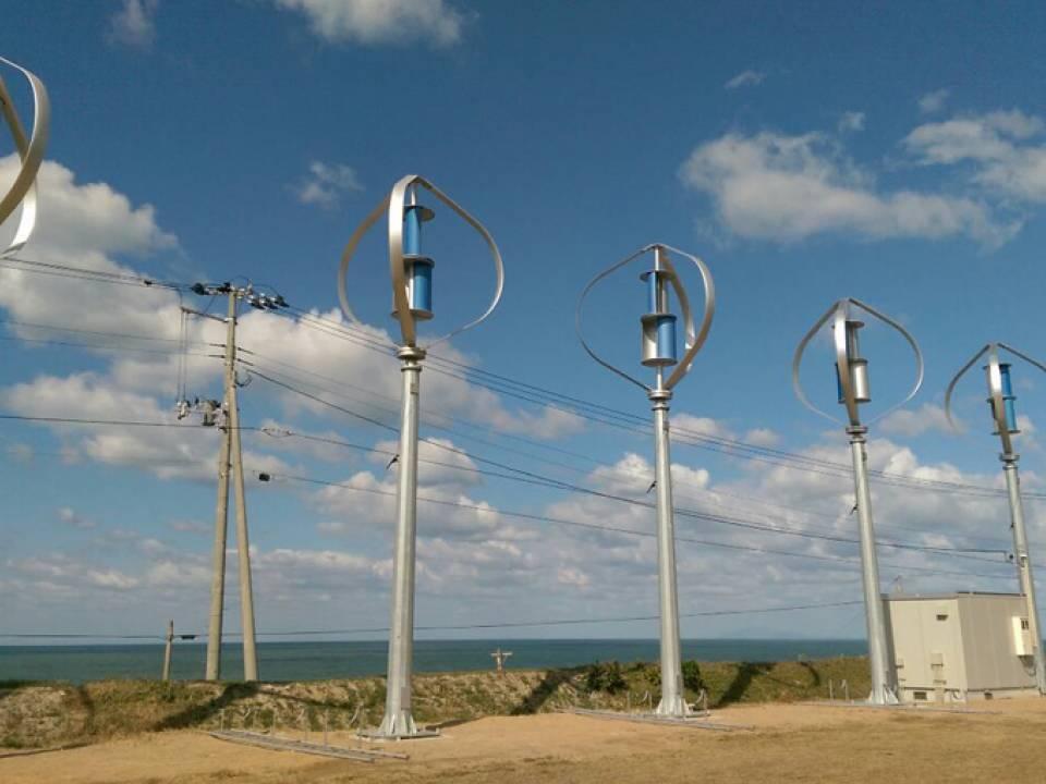 Immagine articolo: Fino a 150.000€ per realizzare in Sicilia impianti eolici, fotovoltaici ed altri grazie all'operazione 6.4.B del PSR Sicilia (Approfondimento)
