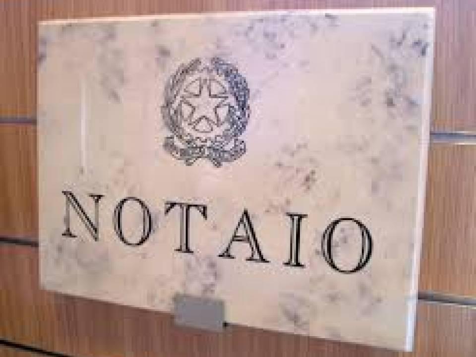 Immagine articolo: 300 posti a concorso per diventare notaio, la professione più pagata in Italia