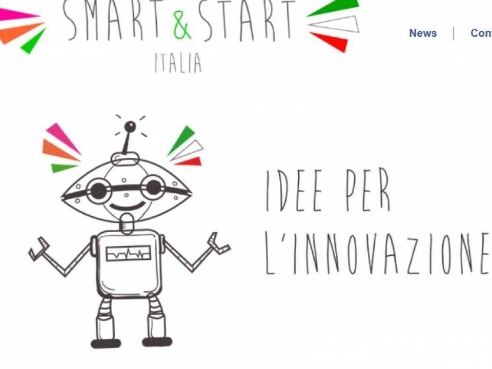 Immagine articolo: Altri 95 milioni € per il bando Smart&Start Italia: fondo perduto del 20% per le aziende siciliane