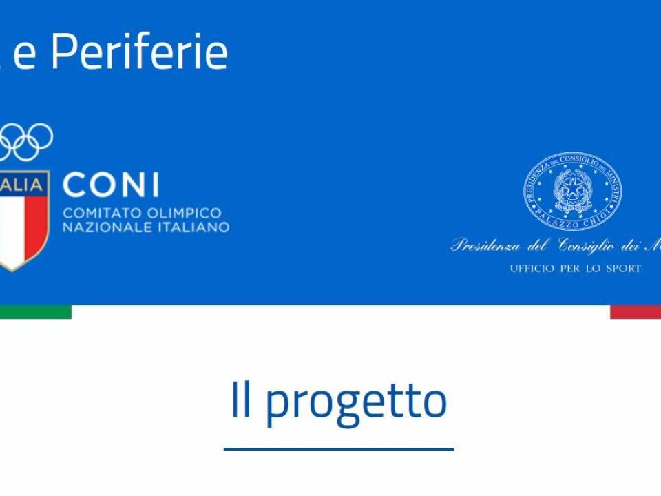 """Immagine articolo: Fino a 500.000€ per realizzare e rigenarare impianti sportivi in Italia grazie al bando """"Sport e Periferie"""""""