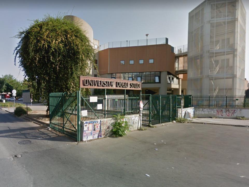 Immagine articolo: Bando dell'Università di Palermo per l'assegnazione di n. 170 incarichi di collaborazione a tempo parziale.